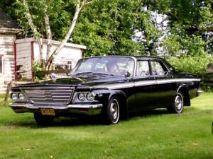 CHRYSLER WINDSOR 1964