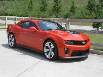 2012 Chevrolet Camaro ZL1 2012 Chevrolet Camaro ZL1 - Never Titled - Less than 1,000 Miles!