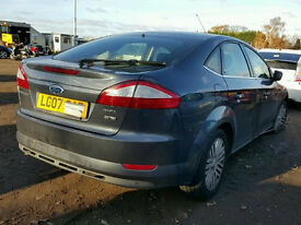 ford mondeo 2.0 diesel manual 6 speed breaking for spares and repairs call parts thanks