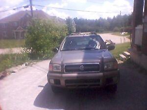 Pathfinder se 2003