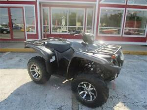 2016 YAMAHA GRIZZLY 700 SPECIAL EDITION