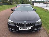 2010 BMW 5 SERIES 2.0 520D SE 4D 181 BHP DIESEL