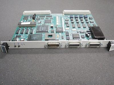 Universal Instruments Uimc Iii-1 Axis Controller Card
