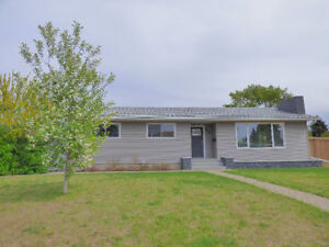 FULLY RENOVATED HOME WITH OVER 2400 SQFT OF LIVING SPACE!