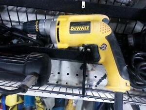 Dewalt Drywall Drill.We sell used tools. (#20398)