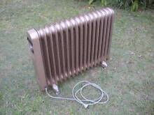 Large Working Dimplex Oil Heater $15 Albion Brisbane North East Preview