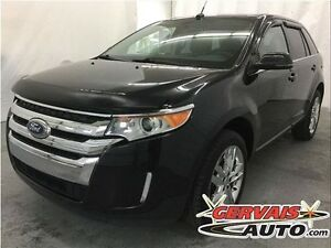 Ford Edge Limited AWD Navigation Toit Panoramique Cuir MAGS 2013