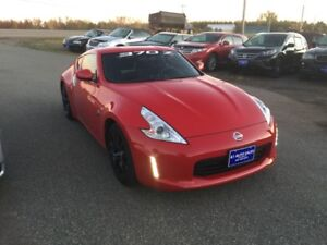 2016 Nissan 370Z Touring BEST PRICE GUARANTEED ONLY 10,500 KM To