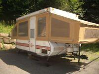 1979 tente-roulotte