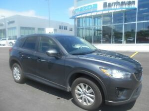 2014 Mazda CX-5 GX I Awd I Bluetooth I LED Screen
