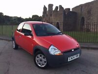 2004 (04) FORD KA STYLE ** ONLY 49,000 MILES ** NEW MOT **