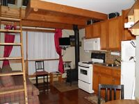 Mont Tremblant Condo - 1 Bedroom + Mezzanine Fully Furnished