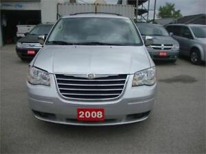 2008 Chrysler Town & Country Touring HUGE CONSTRUCTION SALE EVER