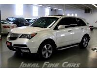 2011 Acura MDX TECH PKG - NAVIGATION / DVD / SH-AWD City of Toronto Toronto (GTA) Preview