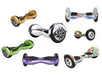 Hoverboard , smart balance scooter , segway starting at $499