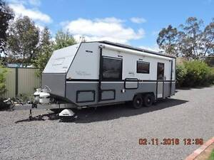 2013 Van Cruiser Caravans Dunolly Central Goldfields Preview