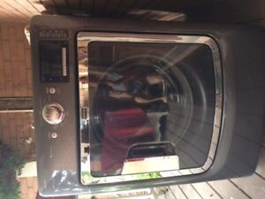 Maytag Maxima Steam Dryer