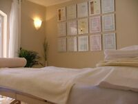 Therapeutic massage for individuals age 45+