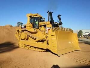 DOZER CAT D9L BULLDOZER REBUILT ENGINE Pickering Brook Kalamunda Area Preview