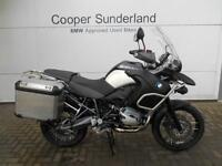 BMW R 1200 GS ADVENTURE 2012 *24MTH WARRANTY*