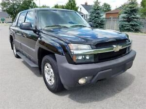 2004 Chevrolet Avalanche REDUCED!!