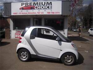 2012 smart fortwo Pure WE FINANCE ANYONE... 5000.00
