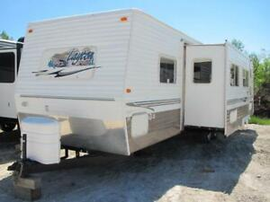 2006 LAYTON 315-BUNKHOUSE SLIDE-$12999 WITH EASY FINACING-TRADE
