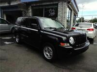 2010 Jeep Patriot Sport 4X4 AIR CLIMATISE