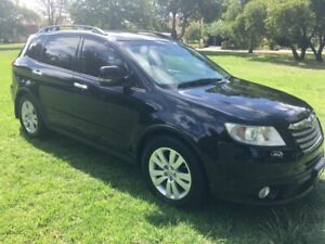 2008 SUBARU TRIBECA 3.6R PREMIUM AUTO AWD ( 7 SEAT WAGON IN A1 CONDITION ) Bayswater Bayswater Area Preview