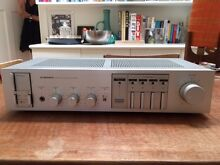 Pioneer A-20 Stereo Amplifier Yarraville Maribyrnong Area Preview