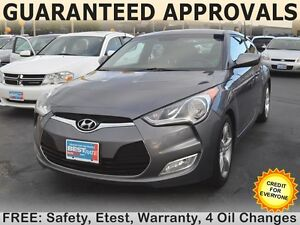2012 Hyundai Veloster - RECENT ARRIVAL!