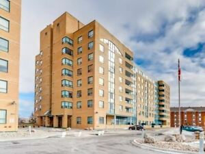 Bright Spacious Condo In Great Location Steps to Transit & Parks