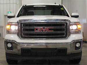2014 GMC Sierra 1500 SLE Local | Leather Bench | PST PAID