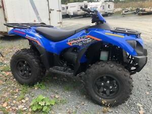 Brute Force | Find New ATVs & Quads for Sale Near Me in Nova