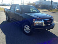 "2008 GMC Canyon SLE Crew Cab "" 70K Only, Automatic"""