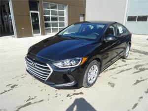 Brand New 2017 Hyundai Elantra L was $17696 Now Only $13388