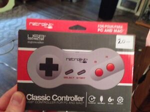Vintage style controller with usb connector $20.00 obo