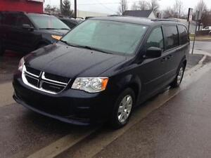 2011 Dodge Grand Caravan SXT **STOW'N'GO**