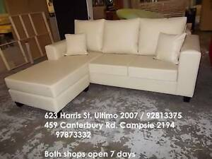 Quality Australian Made Brand New Sofa Sydney City Inner Sydney Preview