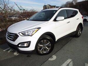 2013 Hyundai SANTA FE Premium AWD (REDUCED TO $18980!!)