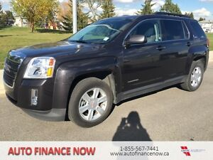 2015 GMC Terrain FREE WARRANTY AND LIFETIME OIL CHANGES CALL