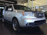 2012 Honda Pilot WINTER WHEELS AND TIRES/LEATHER