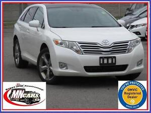 2010 Toyota Venza AWD LOWKMs