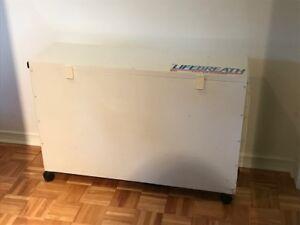 Purificateur d'air / air purifier