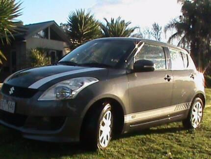 2012 Suzuki Swift Hatchback Lilydale Yarra Ranges Preview