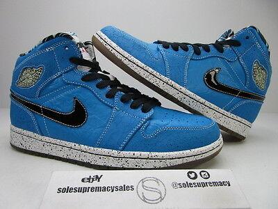 DS Nike Air Jordan I 1 Retro RUFF N TUFF 8.5