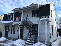 Triplex Terrebonne - Excellent opportunity for investment!