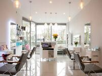 Hair Stylist and Nail Technician Wanted