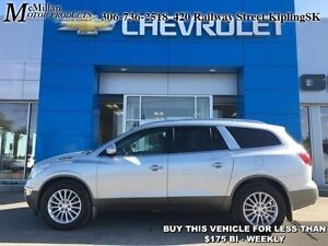 2011 Buick Enclave CXL  ALL WHEEL DRIVE,TRAILER PACK,PST PAID SE