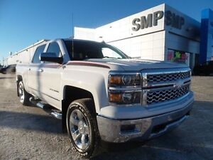 2015 Chevrolet Silverado 1500 LTZ GFX Ultimate, PST paid, leathe